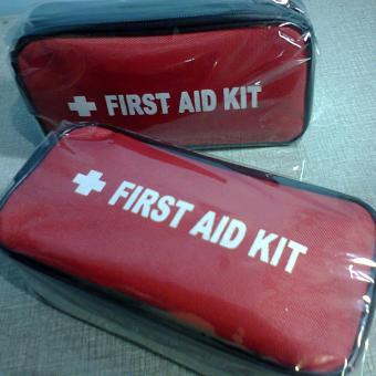 First Aid Kit Handy Pouch Buy 1 Take 1