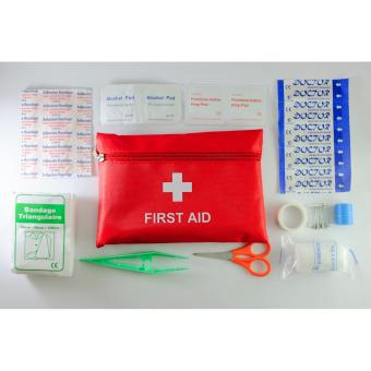 First Aid Kit Portable, Complete