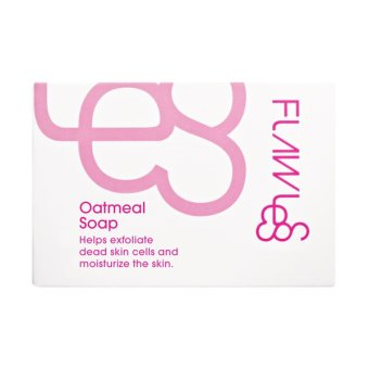 Flawless Oatmeal Soap 90g Price Philippines