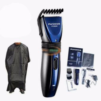 Flyco FC5809 Professional Electric Trimmers Hair Clipper for adultbaby Rechargeable Hair Cutting Machine Beards shaver KIT