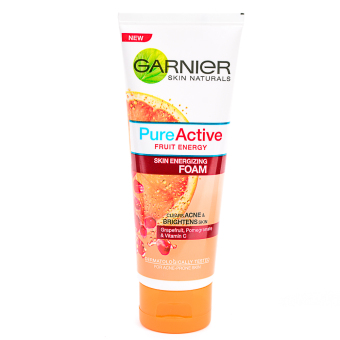 Garneir Pure Active Fruit Energey Facial Scrub 100ml Price Philippines