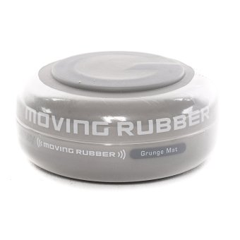 Gatsby Moving Rubber Grunge 80g