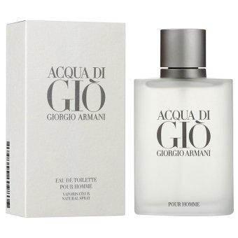 Giorgio Armani Acqua Di Gio Men 100ml