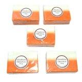 Glutathione Whitening Beauty Soap Set of 5 - thumbnail 2