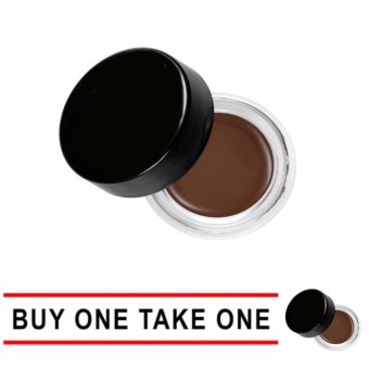 GMY Buy One Take One DIPBROW Pomade Eyebrow (Soft Brown)