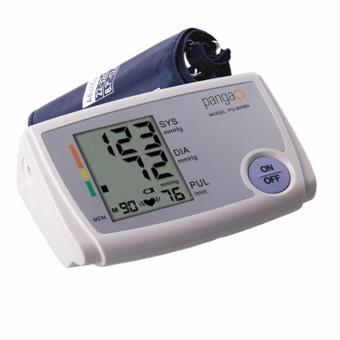 GMY Pangao Fuzzy Logic Upper Arm Electronic Blood Pressure Monitor