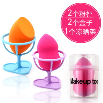 Gourd beauty egg makeup sponge puff