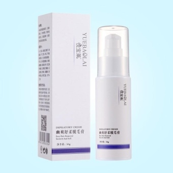 Hair Removal Cream For Women Fast Permanent Hands Legs Armpits Remove Hair - intl - 3