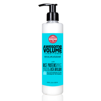 HairFood Co. Awesome Volume Conditioner 250ml