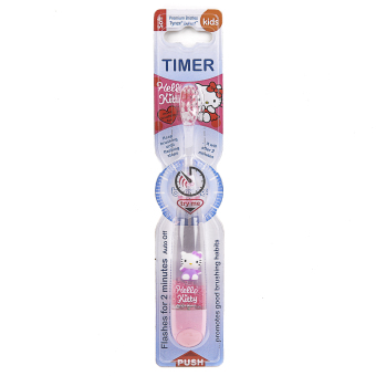 HELLO KITTY LIQUID FLSHNG TIMER KID TB Price Philippines