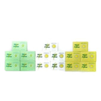Heno De Pravia Soap 135g Set of 15
