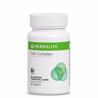 Herbalife Cell Complex 60 Tablets