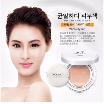 Horec HC9330-1 V7 Cushion Cream 15g (01 Natural Color) - 4
