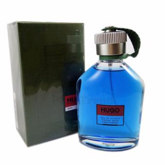 HUGO Man by Hugo Boss Eau de Toilette 150 ml Price Philippines
