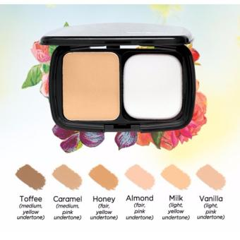 Human Heart Nature Mineral Foundation (Milk) Price Philippines