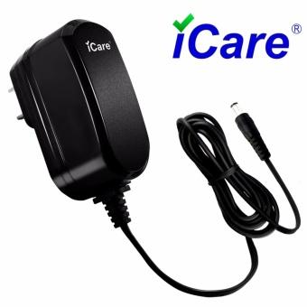 iCare(R)CK803 Blood Pressure Monitor w/Adaptor (Silver) - 5