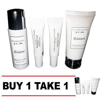 Harga PSCF by Dr. Alvin - Melasma Set BUY 1 TAKE 1