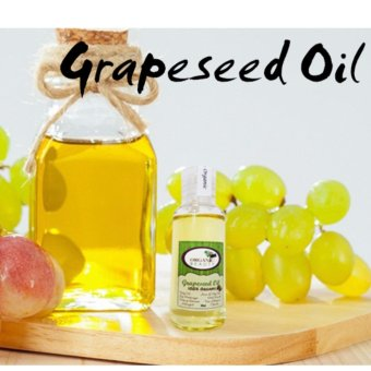 Harga Organic Beauty Lab Grapeseed Oil 50ml