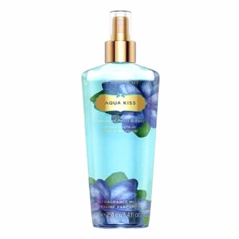 Victoria's Secret Aqua Kiss Fragrance Body Mist 250ml Price Philippines