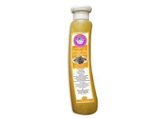 Harga Milea Honey Propolis Moisturizing Mild Shampoo 200ml