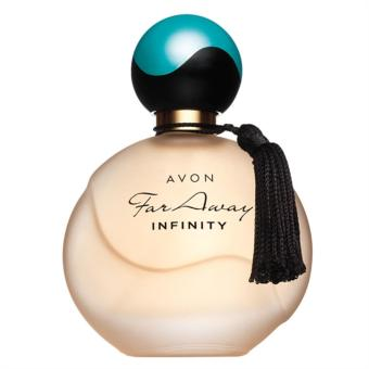 Harga Avon Far Away Infinity EDP 50ml