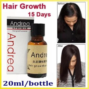 Andrea Hair Growth Essence (Hair Loss, Anti-Hair Gray) Price Philippines