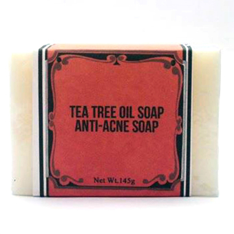 NNZN Skin Care (TEA TREE OIL SOAP) Price Philippines