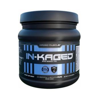 Kaged Muscle In-Kaged: Intra-workout BCAA Endurance Fuel - 20 servings - Cherrry Lemonade Price Philippines