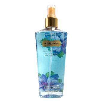 Victorias Secret Aqua Kiss Body Mist Spray 250ml Price Philippines