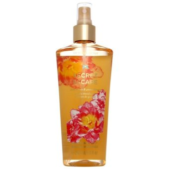 Victoria's Secret Secret Escape Body Mist for Women 250ml Price Philippines