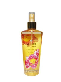 Victoria's Secret Secret Escape Fragrance Mist 250ml Price Philippines