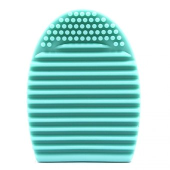 Harga Pop Art Beauty Real Techniques Brush Egg (Mint Green)(01427)