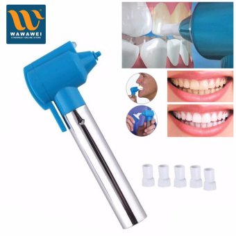 Harga Luma Smile Perfect Home Tooth Whitening and Polisher #30275