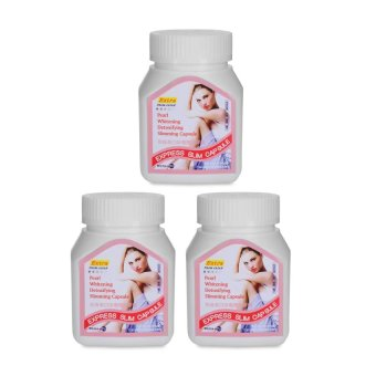 Japan Extra pearl Slimming and Whitening 400mg Capsules, Bottle of 30 set of 3 Price Philippines