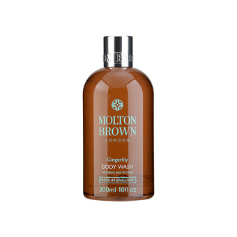 Molton Brown Body Wash 10oz/300ml # Gingerlily?? Price Philippines