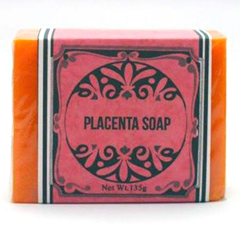 NNZN Skin Care (PLACENTA SOAP) Price Philippines