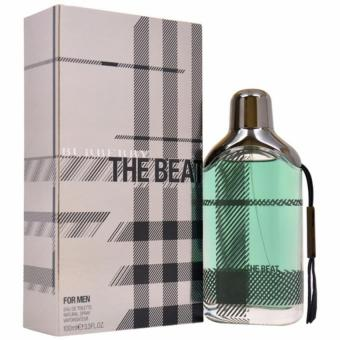 Burberry The Beat Eau De Toilette for Men 100 mL Price Philippines