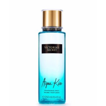 Victoria's Secret Fragrance Mist- Aqua Kiss (250ml) Price Philippines
