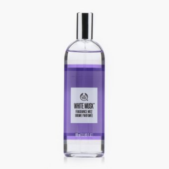 The Body Shop White Musk Fragrance Mist 100 mL Price Philippines