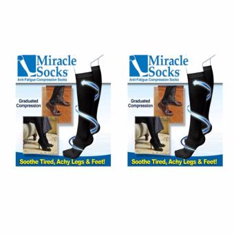Miracle Socks, Set of 2 Price Philippines