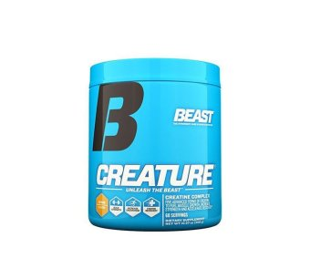 Harga Beast Sports Nutrition Creature Creatine Complex