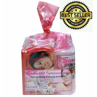Harga Beauche Beauty Pack Set