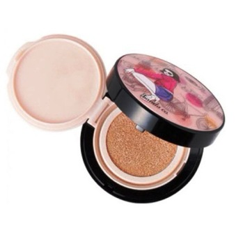 Harga Banila Co. It Radiant CC Cushion Shimmer N Korean Cosmetics