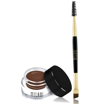 Milani Stay Put Brow Color Medium Brown Price Philippines