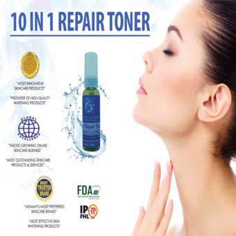 Harga 10 in 1 Toner Crystal Infinity Beauty Products