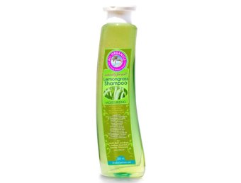 Harga Milea Lemongrass Mild Care Shampoo 200ml