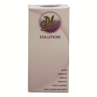 Harga Erase Scar Solution 20ml