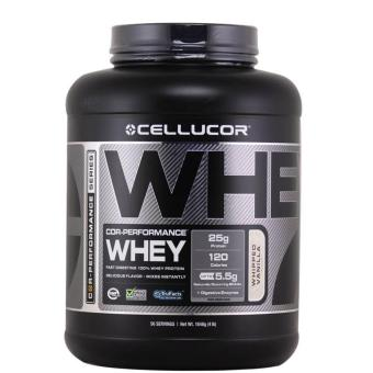 Cellucor COR-Performance Whey Protein Shake: Lean Muscle Builder - 4lbs - Molten Chocolate Price Philippines