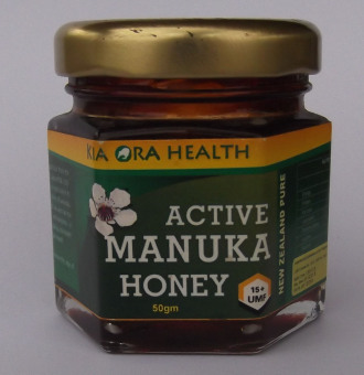 Harga Manuka Honey
