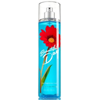 Bath and body works beautiful day Body mist 236ml Price Philippines